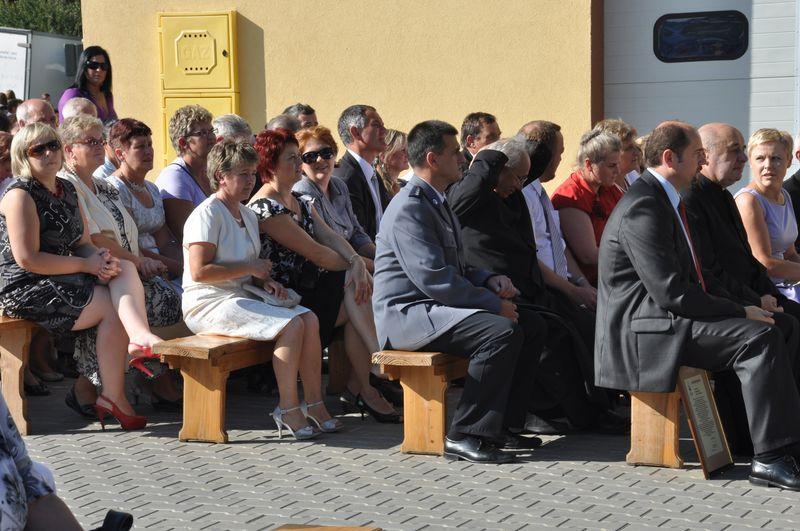 Galeria zdjęć: 11 września 2011 - Dożynki Gminne