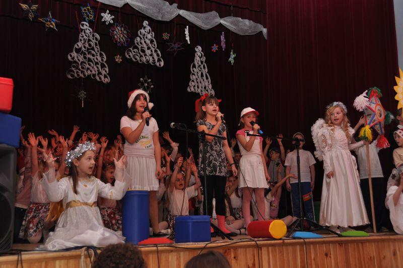 Galeria zdjęć: Otwarcie placu zabaw przy Szkole Podstawowej Nr 1 w Pruchniku