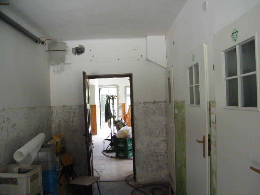 Galeria zdjęć: Termomodernizacja remizy OSP w Świebodnej wraz z zagospodarowaniem placu wokół budynku