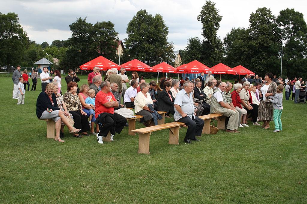 Galeria zdjęć: Piknik Rodzinny 2012