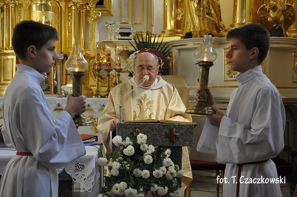Galeria zdjęć: Narodowe Święto Niepodległości – Pruchnik 11.11.2012