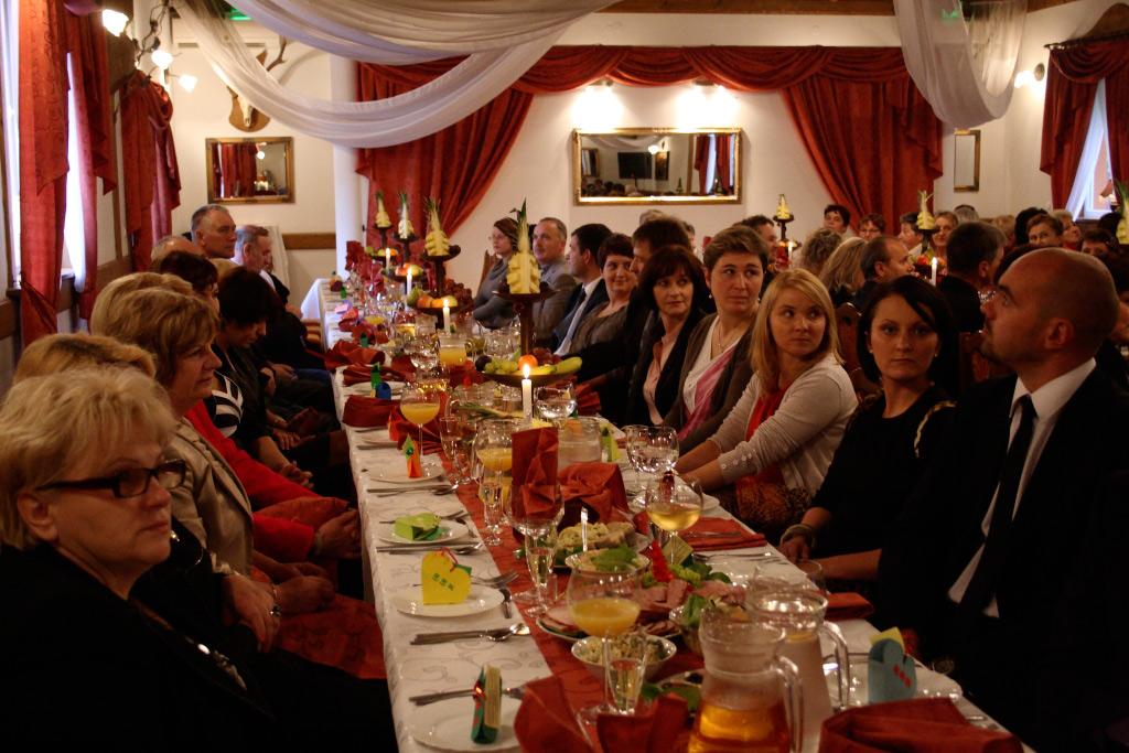 Galeria zdjęć: Spotkanie Oddziału ZNP w Pruchniku