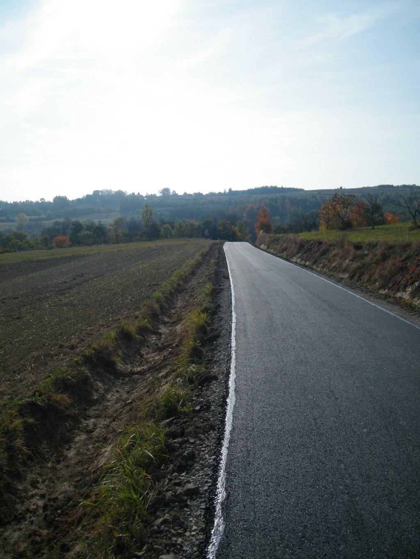 Galeria zdjęć: Modernizacja - remont drogi dojazdowej do gruntów rolnych na obiekcie poscaleniowym w obrębie Świebodna, dz. o nr ewid. 733, 765, 560