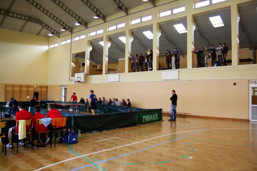 Galeria zdjęć: Inauguracyjny mecz ligowy KTS Strażak Pruchnik