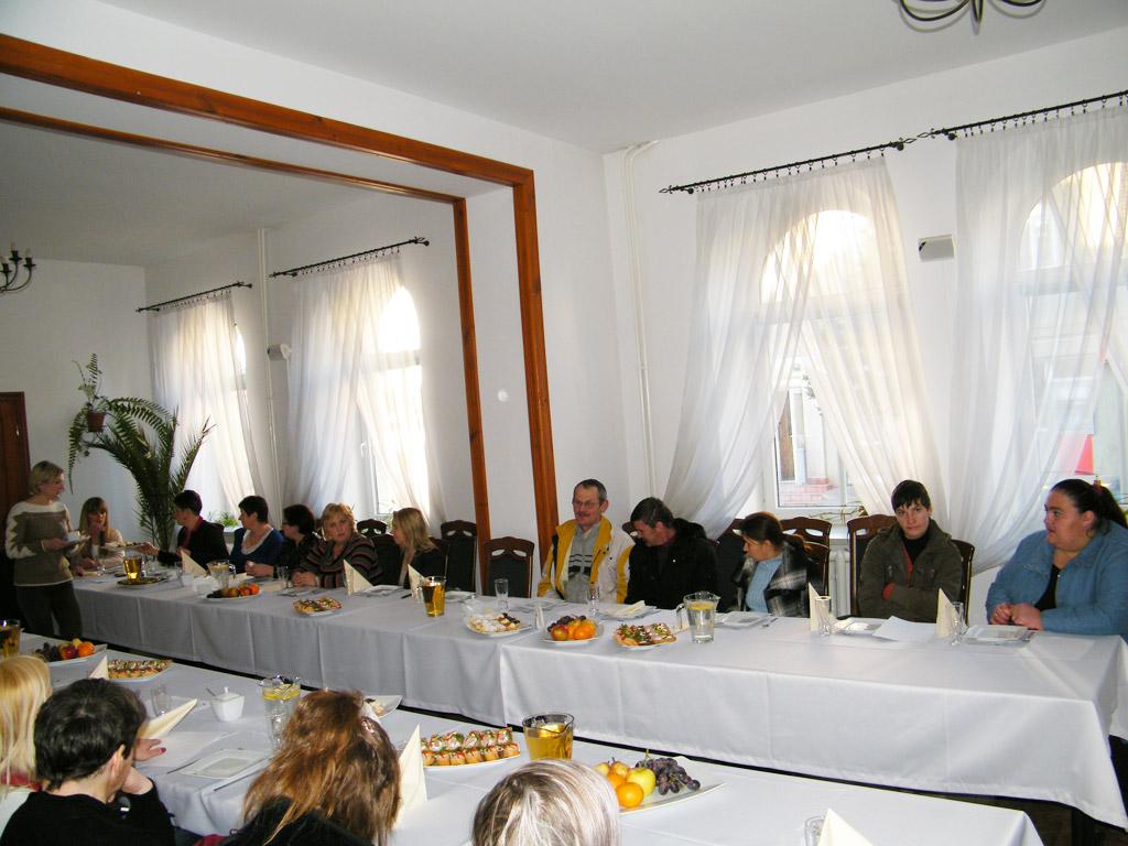 Galeria zdjęć: Spotkanie Podsumowujące VI edycję projektu 'Czas na aktywność w gminie Pruchnik'
