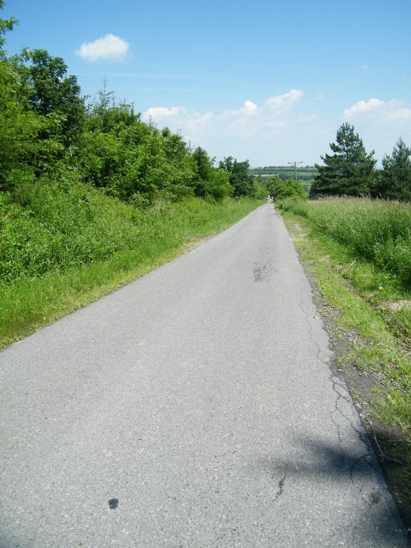 Galeria zdjęć: Remont drogi gminnej Nr 140003 R Jodłówka - Leśniczówka dz. nr ewid. 2666/3