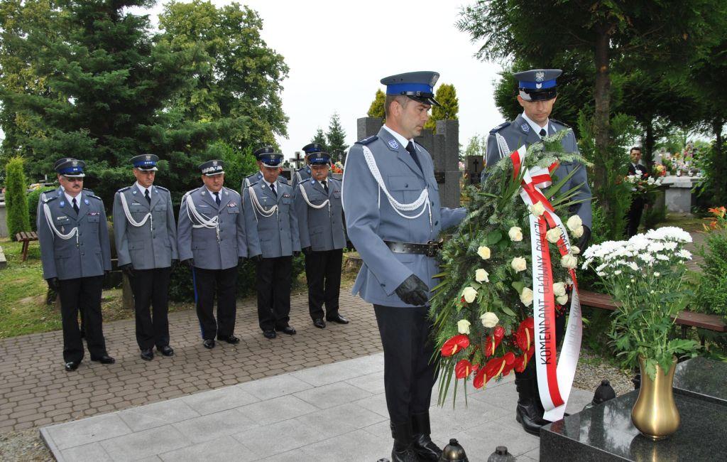 Galeria zdjęć: 17 rocznica śmierci gen. Marka Papały