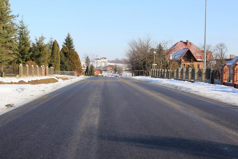 """Galeria zdjęć: """"Brama na Bieszczady"""" - odbiór techniczny"""