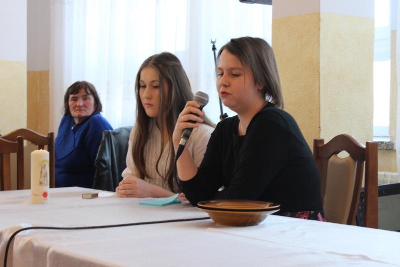 Galeria zdjęć: Spotkania opłatkowe w Parafii Jodłówka