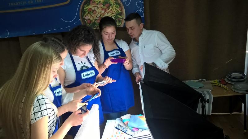 Galeria zdjęć: Lubella inspiruje i edukuje