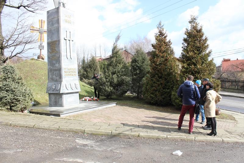 Galeria zdjęć: Budowa nowego odcinka drogi wojewódzkiej nr 881- w Pruchniku powstanie rondo