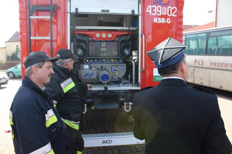 Galeria zdjęć: OTWP 'Młodzież Zapobiega Pożarom' - wyniki eliminacji gminnych