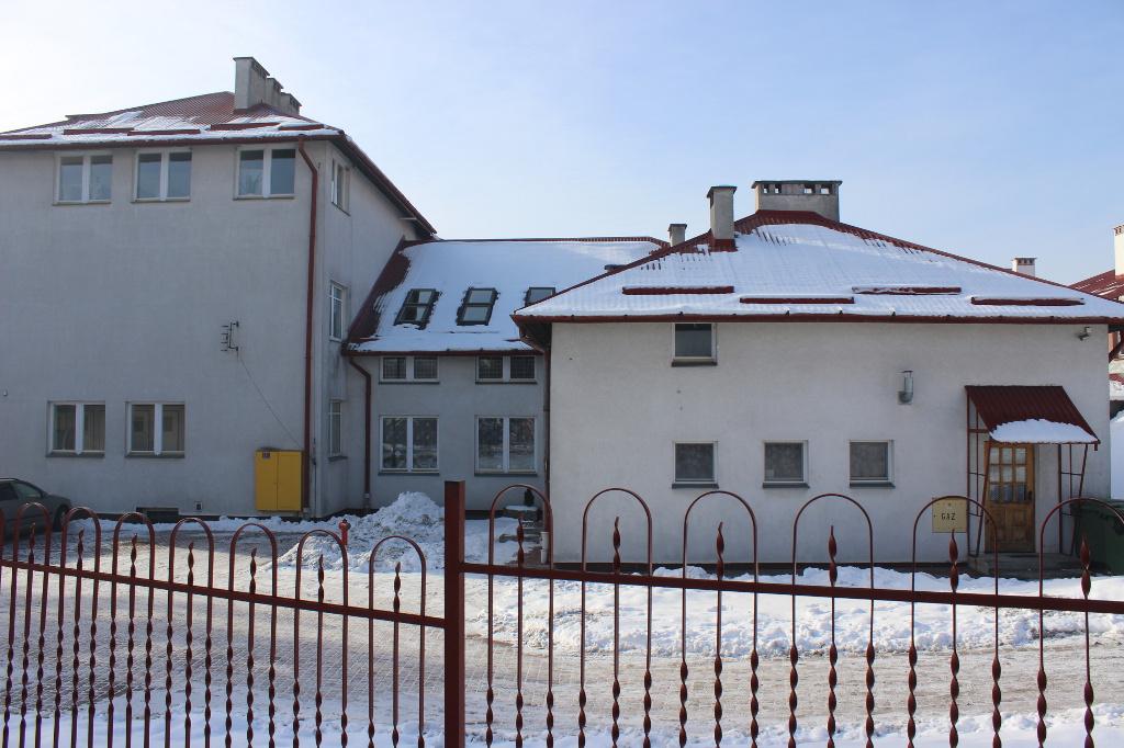 Galeria zdjęć: Kompleksowa poprawa efektywności energetycznej budynków użyteczności publicznej na terenie Gminy Pruchnik