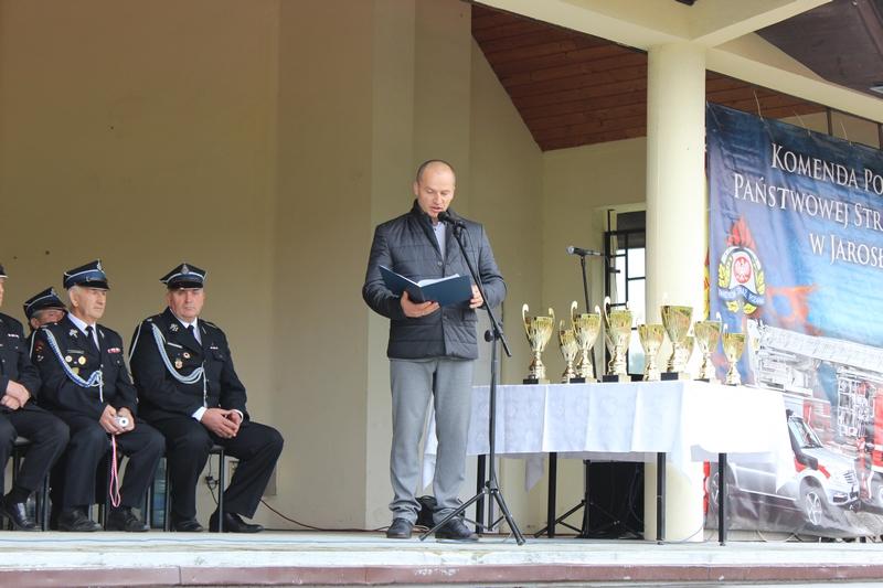 Galeria zdjęć: Strażacka Niedziela w Pruchniku