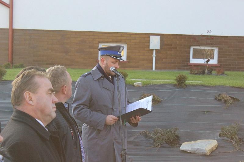 Galeria zdjęć: Nowe oblicze Policji w Pruchniku