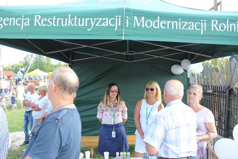 Galeria zdjęć: Dożynki gminne Pruchnik 2018