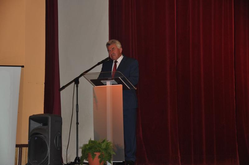 Galeria zdjęć: Stypendia motywacyjne Burmistrza Pruchnika - 2018