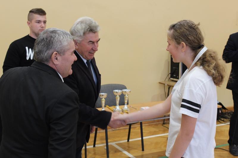Galeria zdjęć: V Turniej Tenisa Stołowego o puchar Burmistrza Pruchnika i Prezesa KTS 'Strażak' Pruchnik