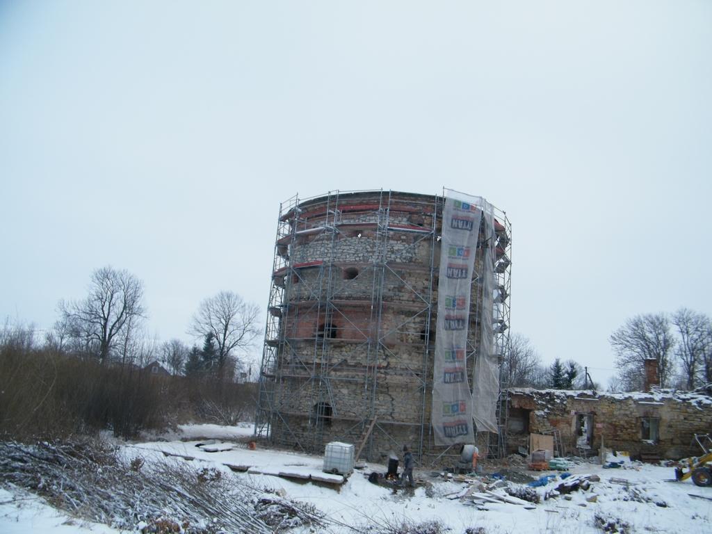 Galeria zdjęć: Konserwator Zabytków przyznał dotacje na wykonanie prac remontowo-konserwatorskich przy zabytkach nieruchomych na 2019 r.