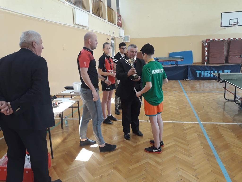 Galeria zdjęć: KTS 'Strażak' - zakończenie sezonu w Pruchniku