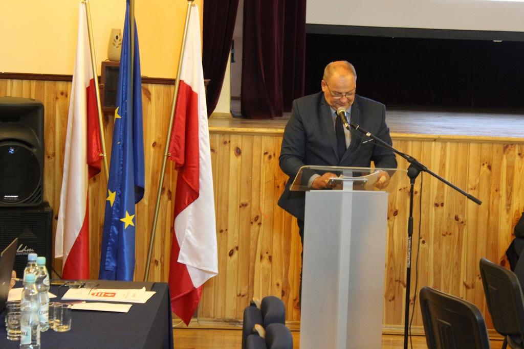 Galeria zdjęć: Jednogłośne absolutorium dla Burmistrza Pruchnika