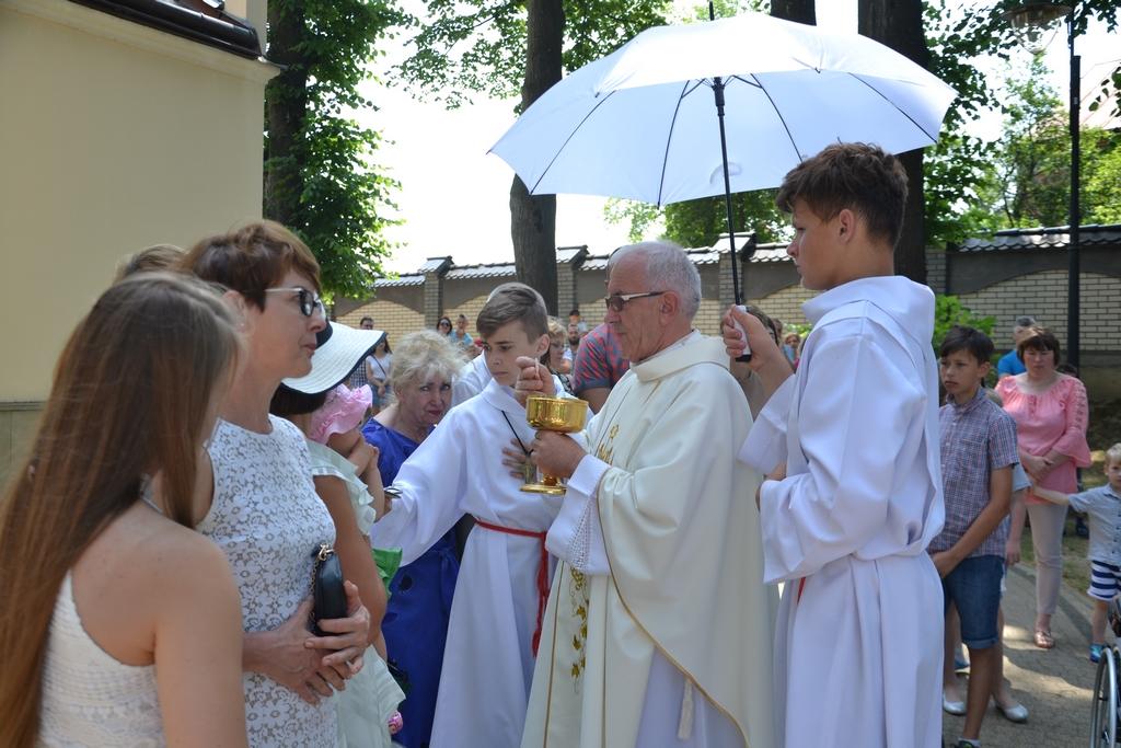 Galeria zdjęć: III Diecezjalna Pielgrzymka Rodzin Wielodzietnych