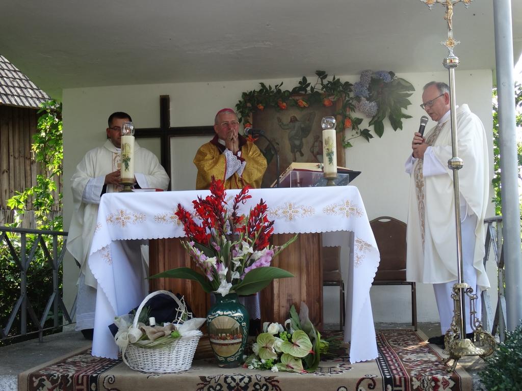 Galeria zdjęć: 40 lat kapłaństwa