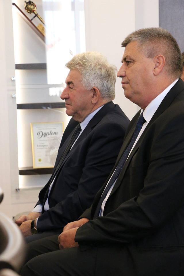 Galeria zdjęć: Środki z Funduszu Dróg Samorządowych - prawie 1,7 mln zł dla Gminy Pruchnik!!!