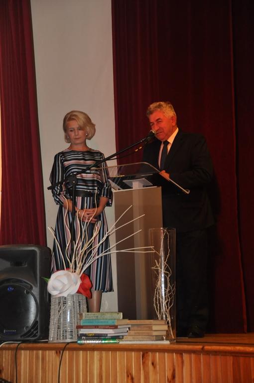 Galeria zdjęć: Stypendia motywacyjne Burmistrza Pruchnika - 2019