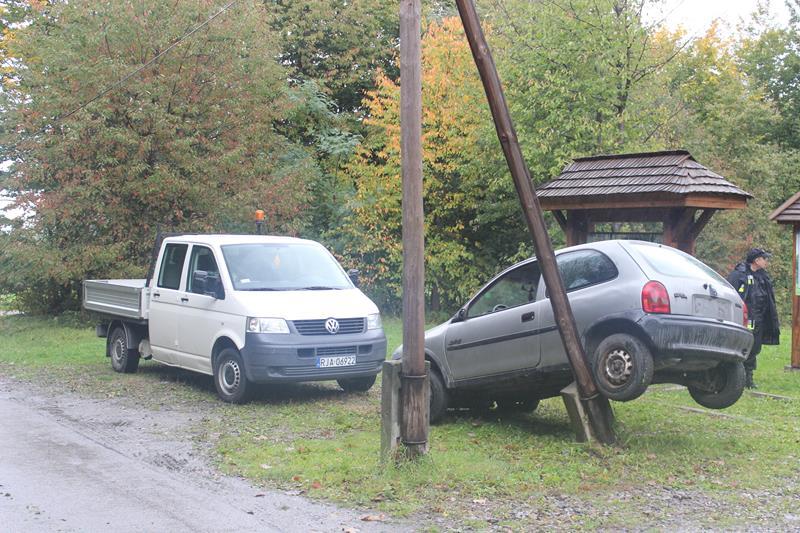 Galeria zdjęć: Manewry Jednostek OSP z terenu Gminy Pruchnik